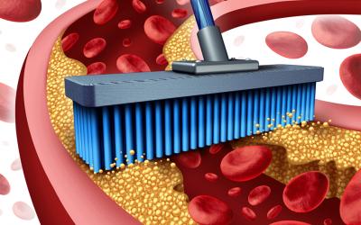 Colesterol: el enemigo más popular