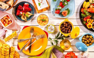 Comer mucho, en una sola vez, aumenta la masa grasa y disminuye la masa magra