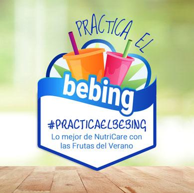 Practicar el «Bebing»