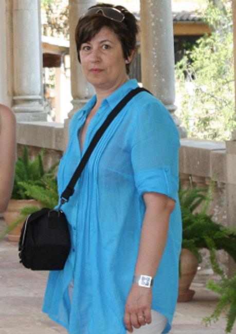 Testimonio Maria José Antes