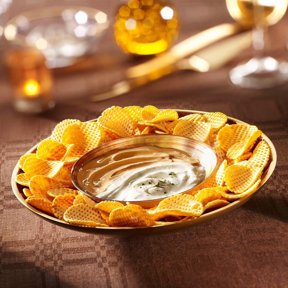 Chips de proteina