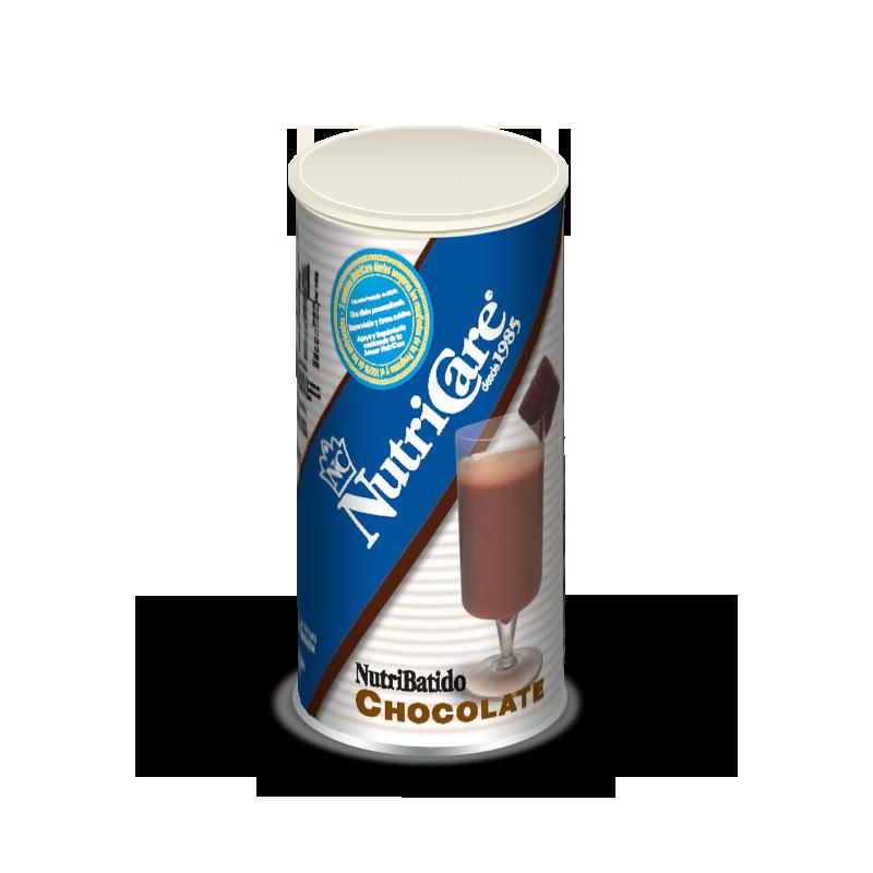 Batido de chocolate NutriCare