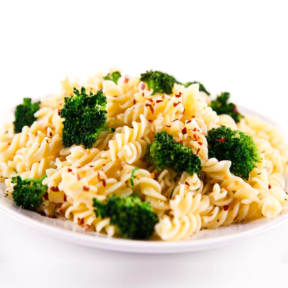 pasta al brocoli