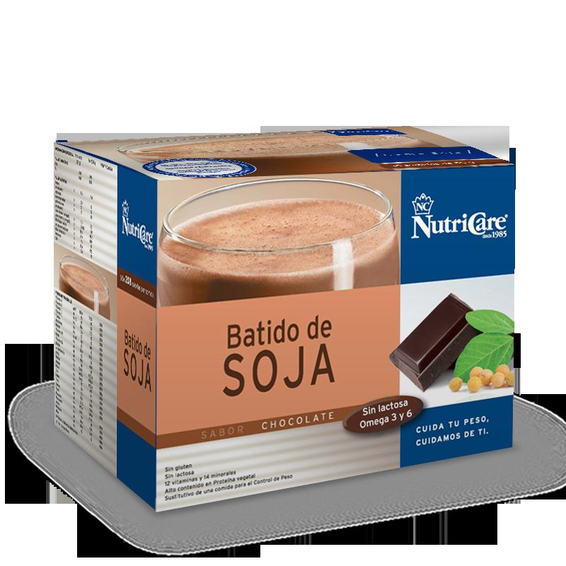 soja chocolate NutriCare
