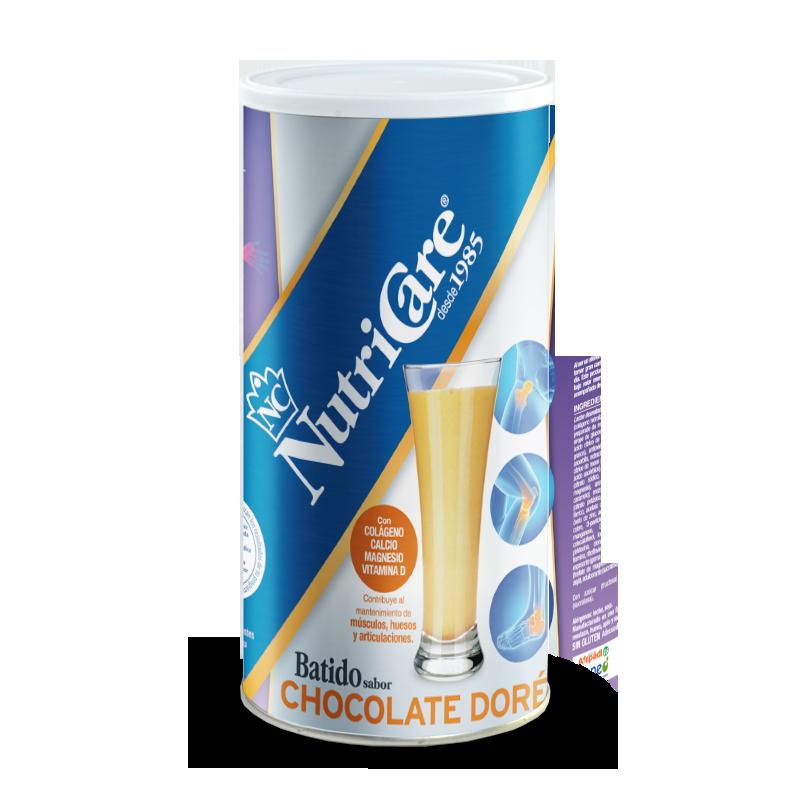 Batido de Chocolate Doré NutriCare