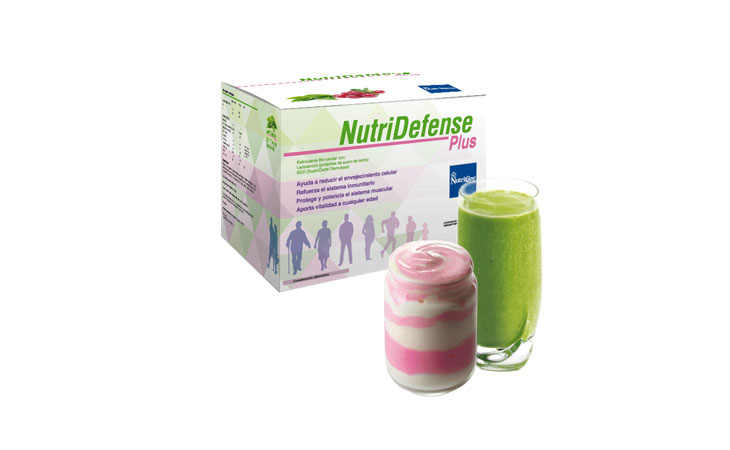 NutriDefense Plus
