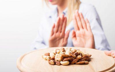 ¿Intoleracia o Alergia alimentaria?