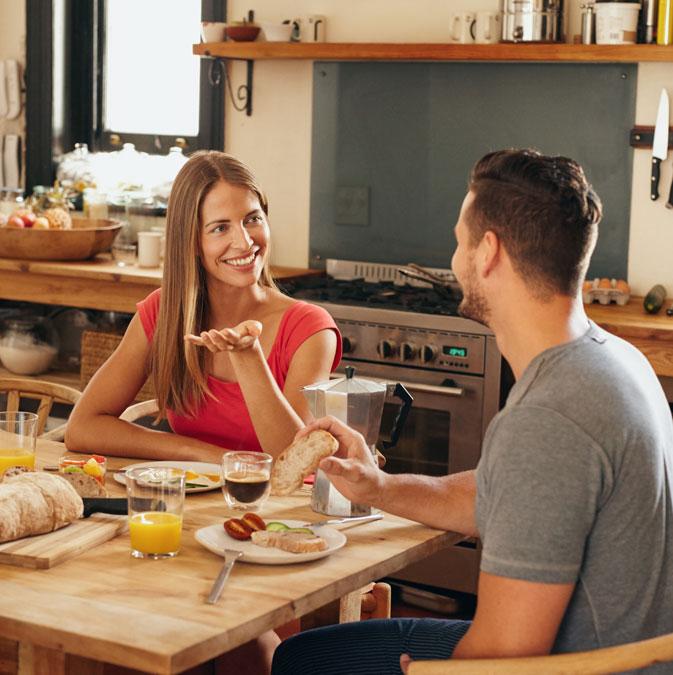 Consejos para no engordar: desayunos de verano equilibrados