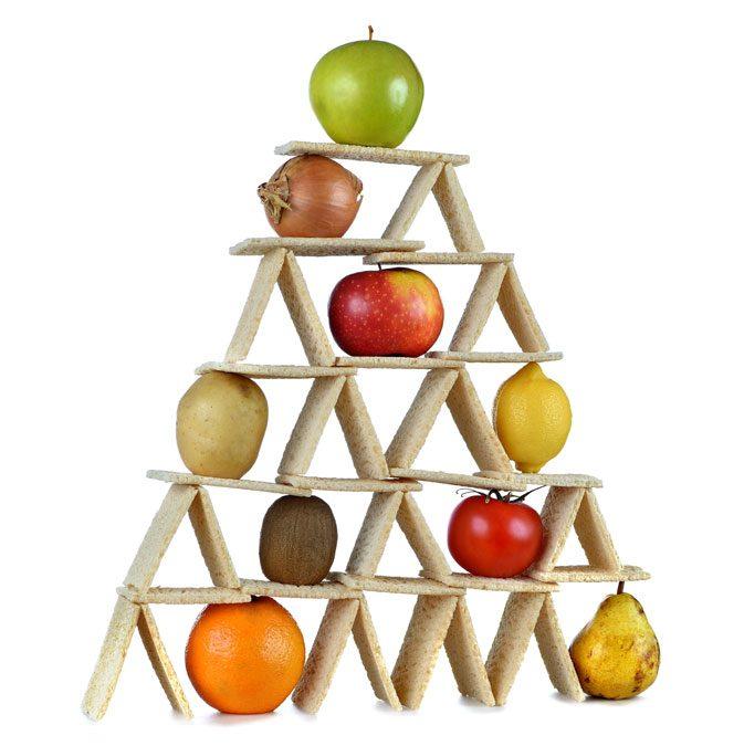 Dieta equilibrada: haz que tu organismo funcione