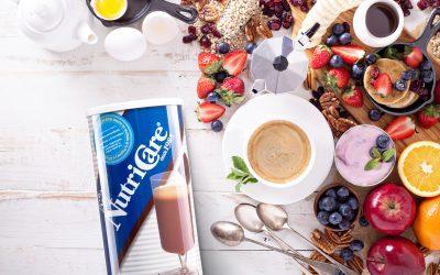 Los beneficios de la comida deshidratada