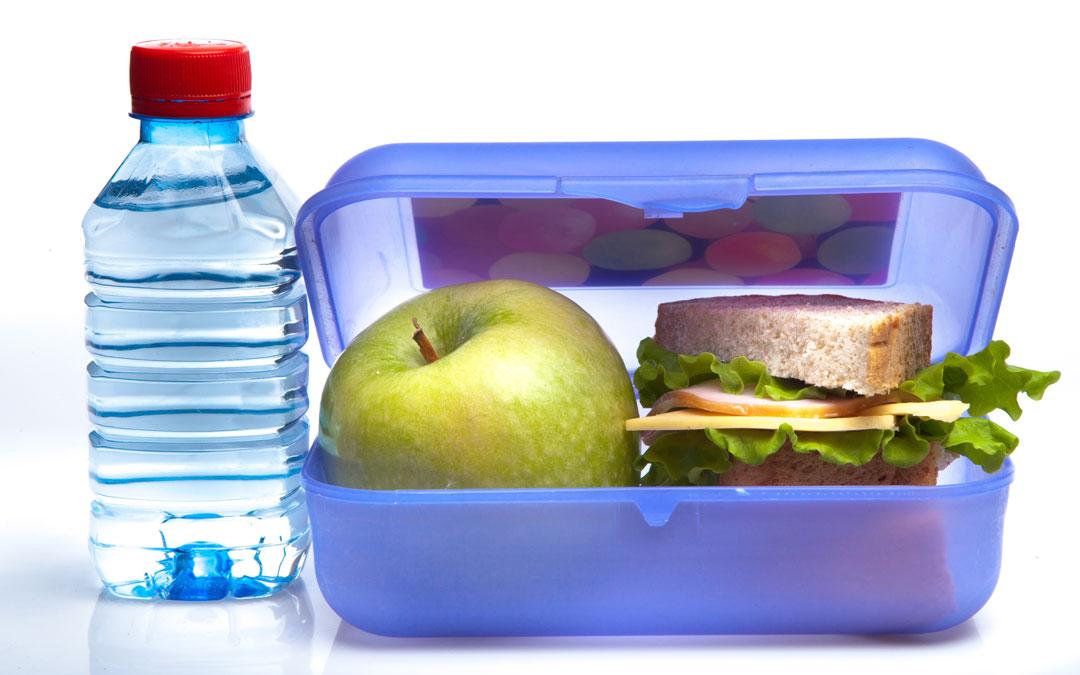 Comer entre horas puede ayudarte a perder peso