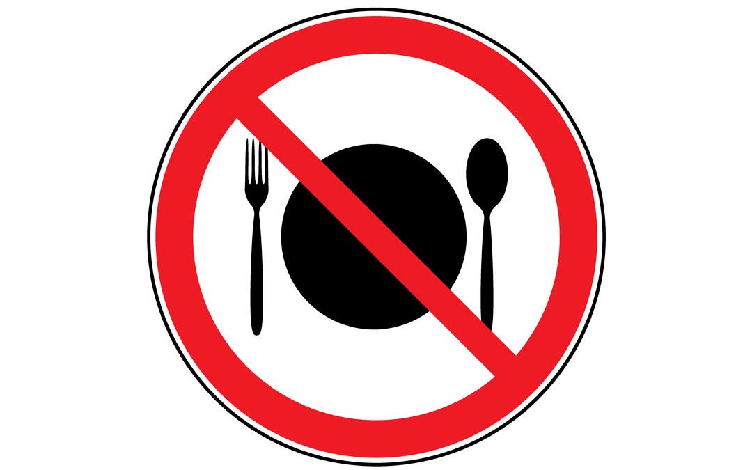 Errores nutricionales más comunes, aún comiendo sano