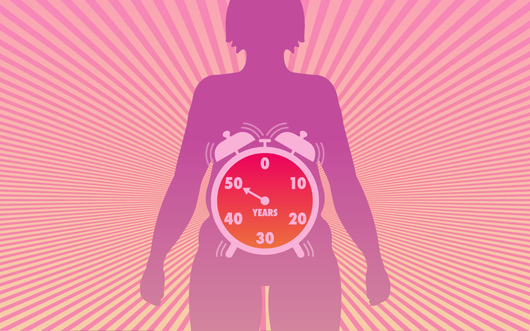 como adelgazar en la menopausia