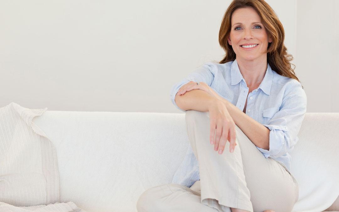 ¿Por qué se engorda durante la menopausia y cómo frenarlo?