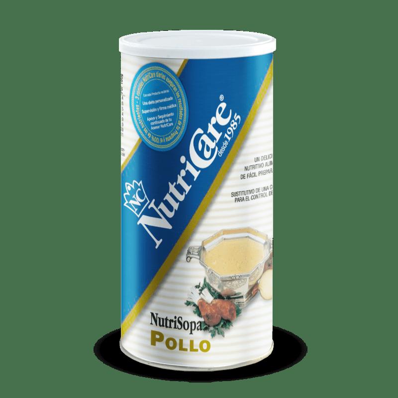 nutri sopa de pollo NutriCare