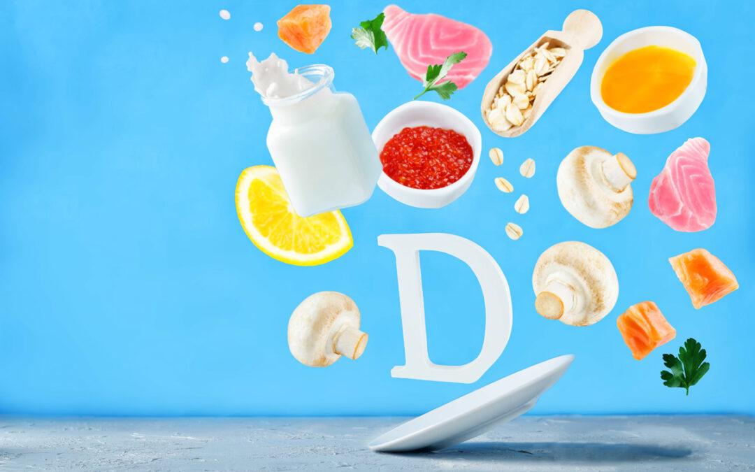 Vitamina D: mucho más que una vitamina