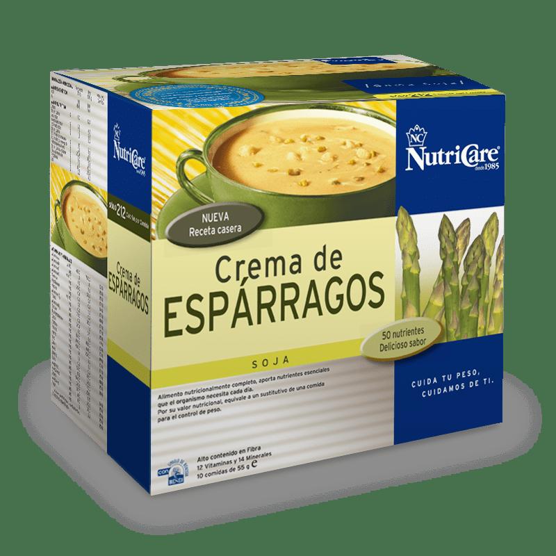 Crema de Esparragos NutriCare