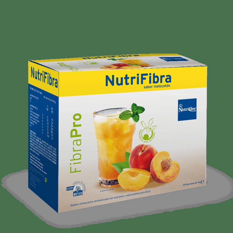 Fibra de Melocoton NutriCare
