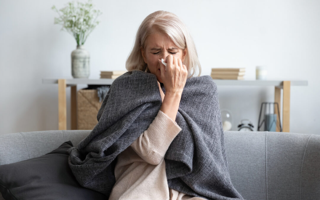 El Sistema Inmunitario con el paso de los años