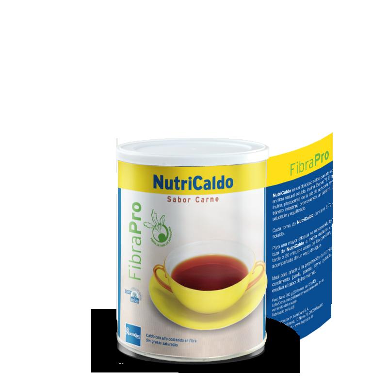 NutriCaldo NutriCare