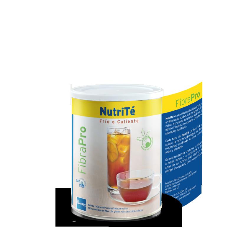 Fibra NutriTé NutriCare