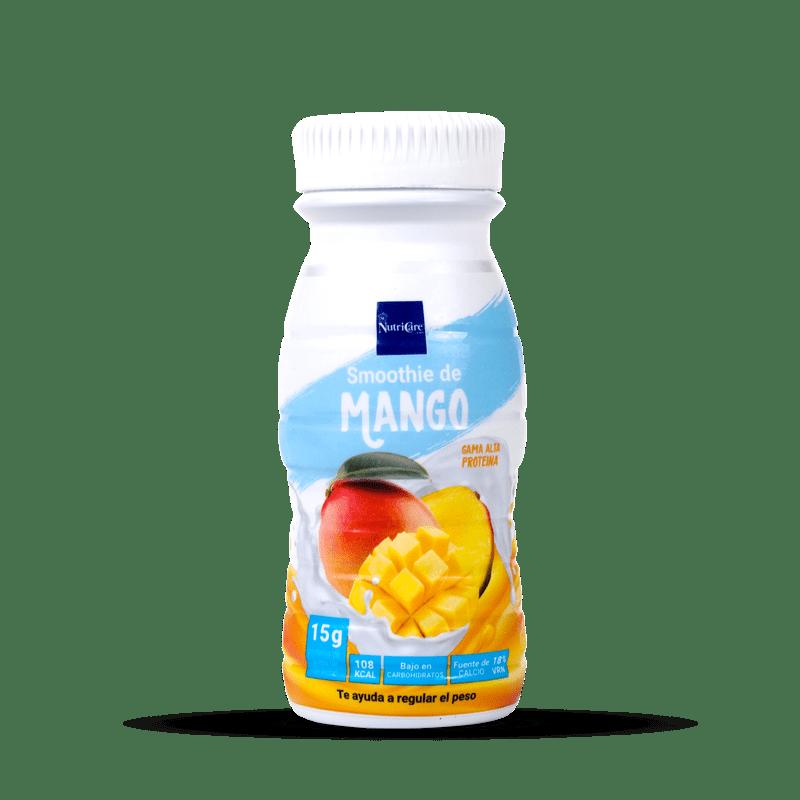 Smoothie de Mango nutricare