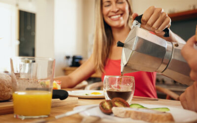 ¿Cómo planificar un horario de comidas saludables?