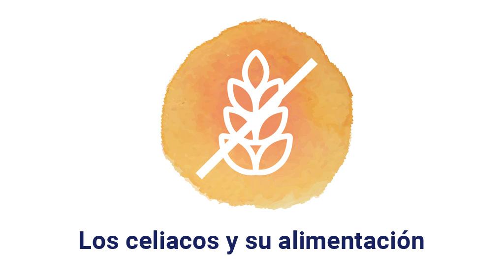 Celiacos y su alimentación