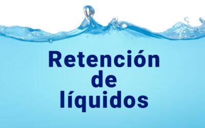 Los diuréticos naturales o farmacológicos quitan agua, no grasa